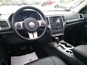 2012 Jeep Grand Cherokee Laredo London Ontario image 16