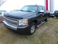 2010 CHEVY SILVERADO 4X4 DRIVE AWAY TODAY EASY APPROVAL $162 BW!