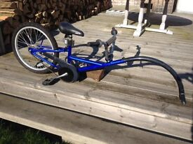 Tag along Bike for sale
