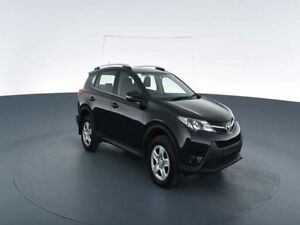 2014 Toyota RAV4 ZSA42R GXL (2WD) Ink Continuous Variable Wagon Virginia Brisbane North East Preview