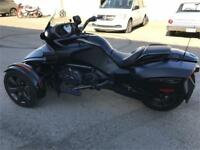 CAN-AM Spyder F3-T Three Wheeler Edmonton Edmonton Area Preview