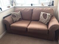 EXCELLENT QUALITY DOUBLE SOFA BED