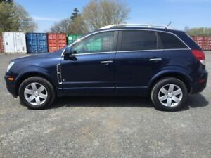 2009 Saturn VUE XR-6-POWER ROOF