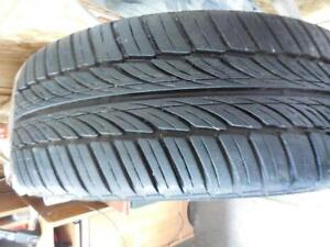 P185/60R15 84T General Evertrek L2A Ask About #1856