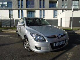 2010 Hyundai I30 1.6 Diesel