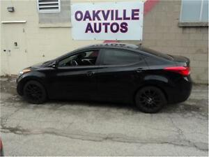 2012 Hyundai Elantra Limited-SUNROOF-XM RADIO-HEATED SEATS Oakville / Halton Region Toronto (GTA) image 7