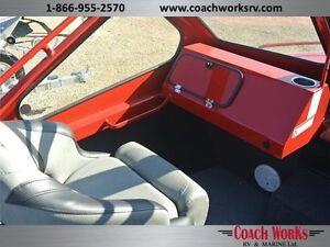 2016 Weldcraft 178X Jet Boat 11 Stringers V8/312AT /Teflon 8deg Edmonton Edmonton Area image 12