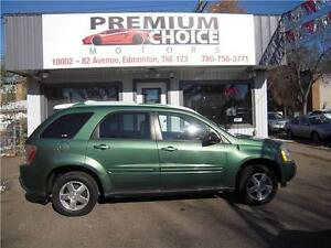 2005 Chevrolet Equinox LT AWD *WINTER READY* $250 FOR REFERRALS!