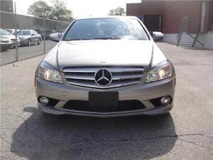 2009 MERCEDES BENZ C 230,MUST SEE,4 MATIC,MINT CONDITION