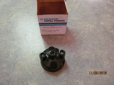 28igb1065d Distributor Cap Nos Oem Wisconsinteledyne Free Shipping