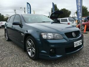 2011 Holden Commodore VE II SV6 Karma 6 Speed Automatic Sportswagon Elizabeth West Playford Area Preview