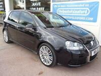 Volkswagen Golf 3.2 V6 4Motion 2006 R32 Recaro sports Seats £3095 added extras