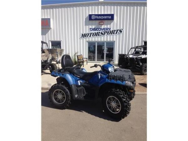 Used 2013 Polaris Sportsman Touring 850