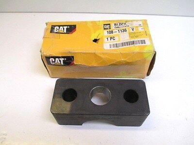 Caterpillar Block 108-1136 New In Package Heavy Equipment