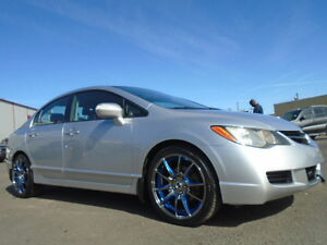 2006 Acura CSX 2.0 LUXURY SPORT PKG-NAVI-LEATHER-SUNROOF--78KM