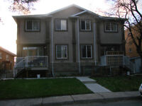 4 Bedroom, Townhouse Condo for Rent, South End