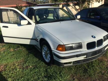 Bmw I In Queensland Gumtree Australia Free Local Classifieds - 320 i bmw