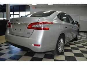 2015 Nissan Sentra 1.8 S S - BLUETOOTH**KEYLESS ENTRY**LOW KMS Kingston Kingston Area image 3