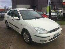 2004 Ford Focus LR CL 4 Speed Automatic Sedan Brooklyn Brimbank Area Preview