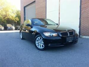 2006 BMW 325xi 4X4/CUIR/TOIT/MAGS/A/C/CRUISE/GROUPE ELEC/FULL