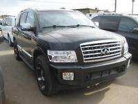 2009 Infiniti QX56 7-pass, Every credit application accepted