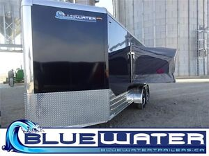 2016 Legend TA Aluminum DVN 7 x 19 - WITH RELAX PACKAGE!!!! London Ontario image 1