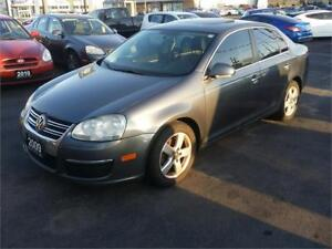 2009 Volkswagen Jetta Sedan Highline, Runs And Drives Like New!!