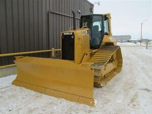 2006 CATERPILLAR D5NLGP DOZER WITH RIPPER Edmonton Edmonton Area image 9