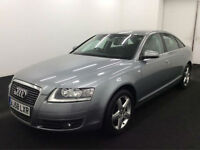 2008 Audi A6 Saloon 2.0TDI SE ***BUY FOR ONLY £31 PER WEEK***
