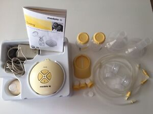 Medela Single Swing Pump
