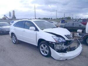 LEXUS RX330/350/400/ FOR PARTS PARTS PARTS ONLY)