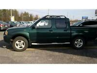 Coming soon - 2001 Nissan Frontier 2wd- as is $2100.00 -
