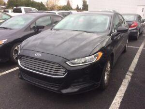 2015 Ford Fusion SE 1.9% X 72 MOIS DISPO