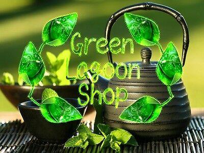 Green Lagoon Shop