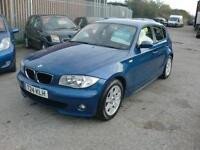 2005 (55) BMW 120 2.0TD d SE