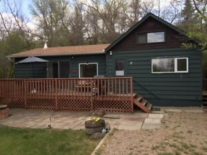 3 br cottage for SALE OR RENT TO OWN close to Regina