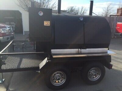 Heartland Cookers Llc T4860 Rotisserie - 600lb Capacity - Call Before You Buy