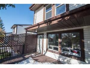 Ranchlands NW | TOWNHOUSE WITHOUT CONDO FEES