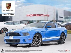 2011 Ford Shelby GT500 Shelby GT500 | POWER PACK - 670HP! | Exha