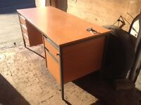 Office style desk
