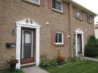 South West Three Bedroom Townhome Available Now!