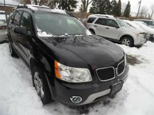 2009 Pontiac Torrent, Fully Loaded , Leather , Clearance $1495