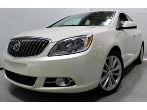 2015 Buick Verano Groupe cuir