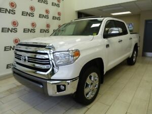 Toyota Certified 2016 Tundra 1794  ***OIL CHANGES FOR LIFE***