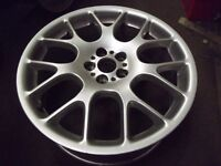 "Mg zt 18"" fully refurbished alloy."
