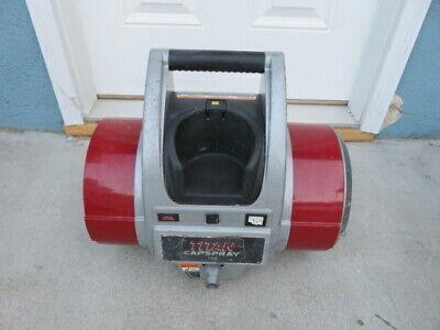 Titan Capspray 105 Hvlp Airless Paint Sprayer Hot Air Painter