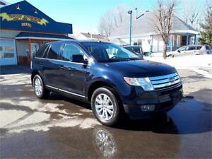 FORD EDGE  2009 AWD * AUTOMATIQUE * FULL ÉQUIPE * LIMITED *