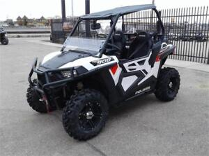 """2016 RZR 900 50"""" TRAIL - CLEAN UNIT -  LOW KM -  PRICE REDUCED!"""