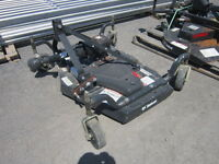 "Bobcat 60"" Finishing Mower - ID4568"