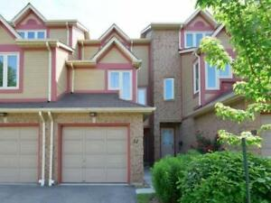 Fully Renovated Contemporary 3BR Townhome In Mississauga